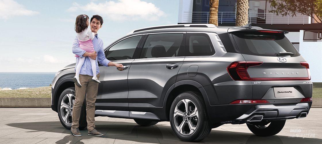 安家必备 心安礼得,大家庭的dream car究竟该怎么选?