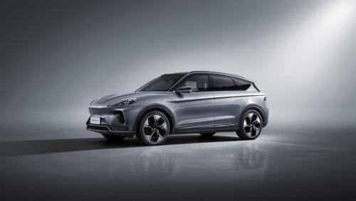 纯电SUV推荐:ARCFOXαT即将正式上市!【汽车时代网】