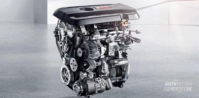 吉利缤瑞新增一款1.4T入门车型 售8.98万