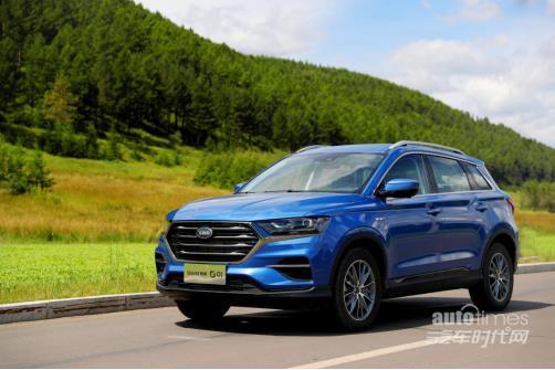 斯威G01新增入门配置车型 售价或在8万内!