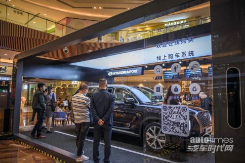 帕里斯帝全国区域展览活动重庆站正式开启