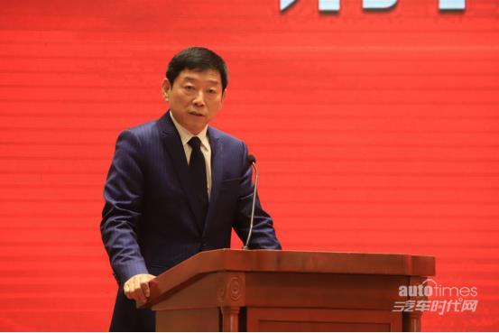 新生产基地落户湖北荆门 长城汽车全球化生产版图再扩张