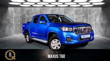 上汽大通MAXUS 11月热销17,977台 同比大涨44.68%