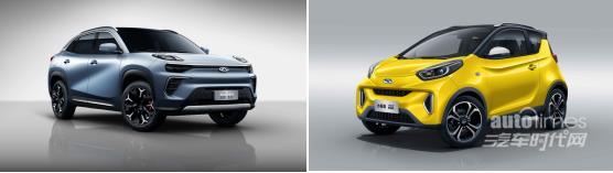 奇瑞集团2020年销售汽车73万辆 连续18年位居中国品牌乘用车出口第一
