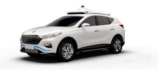 《【华宇平台网站】中国一汽助力智能网联汽车发展 征战国内首个冰雪环境自动驾驶赛事》