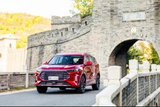 28个月销量30万 捷途三周年谱写中国SUV品牌新速度