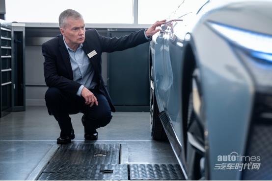 神秘合伙人现身 智己汽车全球品牌发布倒计时1天