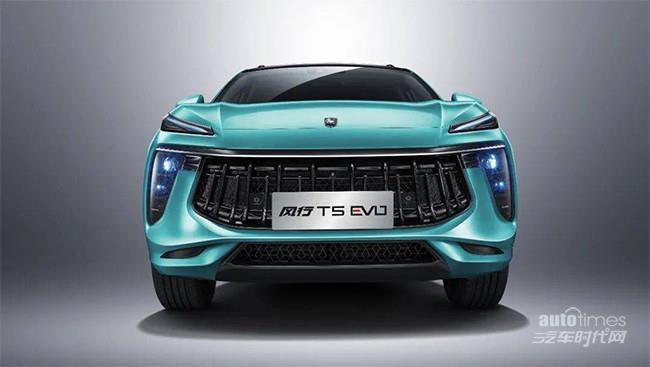 风行T5 EVO将于3月上市 预售10.49-13.79万