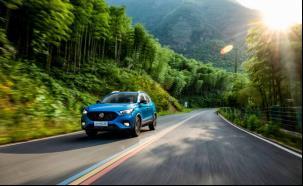 2月卖出24560台 揭秘超人气汽车品牌MG的热销密码