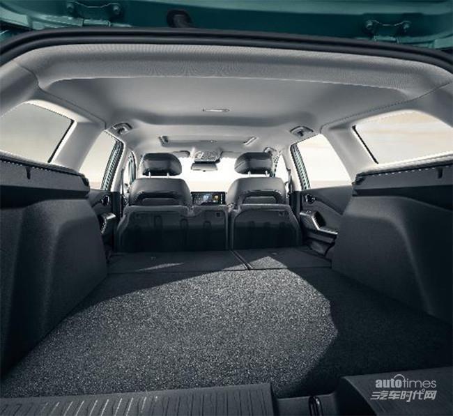 新宝骏旅行车Valli开启预售 将第二季度上市