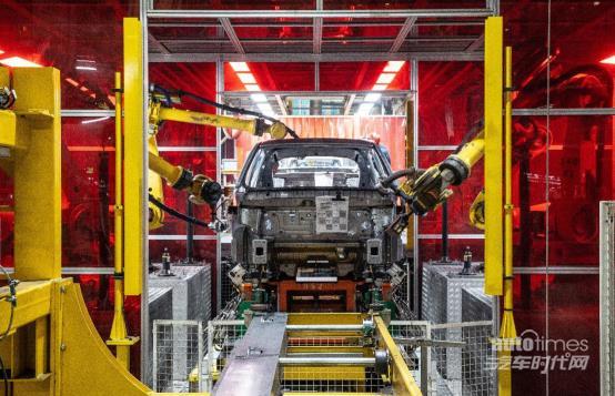 匠心铸造上乘品质 上汽乘用车两车力压主流热门车型 夺得质量冠军