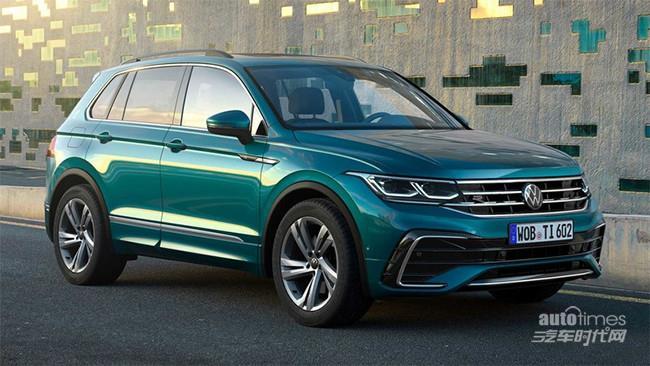 新款途觀L將5月12日發布 提供插電混動版本【汽車時代網】