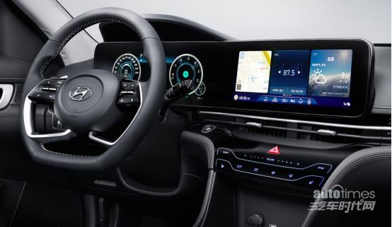 北京现代全新一代名图领衔 三款15万超值轿车推荐